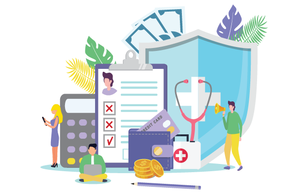 Comment se déroule la mutuelle de santé