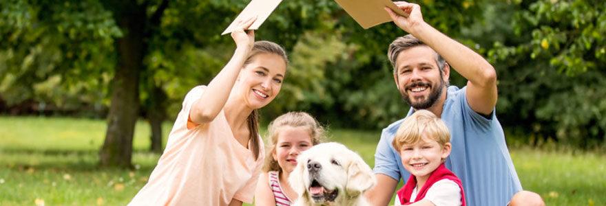 assurance pour chien